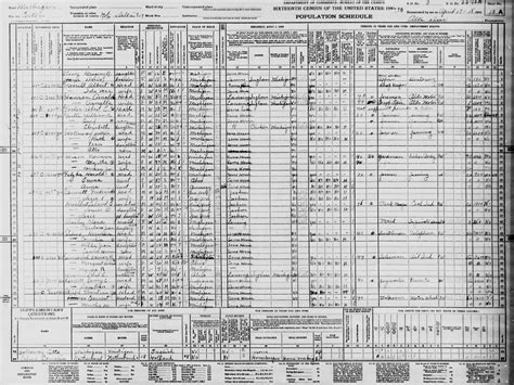 Ingham County Marriage Records Genealogy Data Page 196 Notes Pages