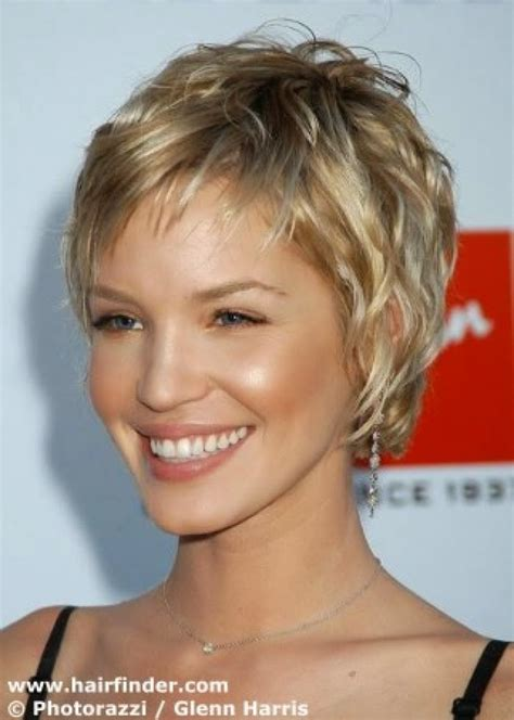 short layered hairstyles older women funky short hairstyles with color