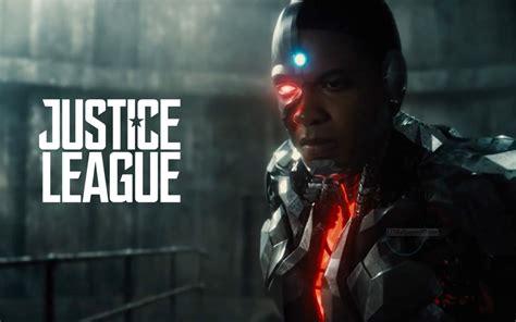 justice league film cyborg justice league a huge secret about cyborg revealed