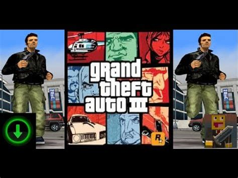 como descargar gta 3 para pc mediafire | funnydog.tv