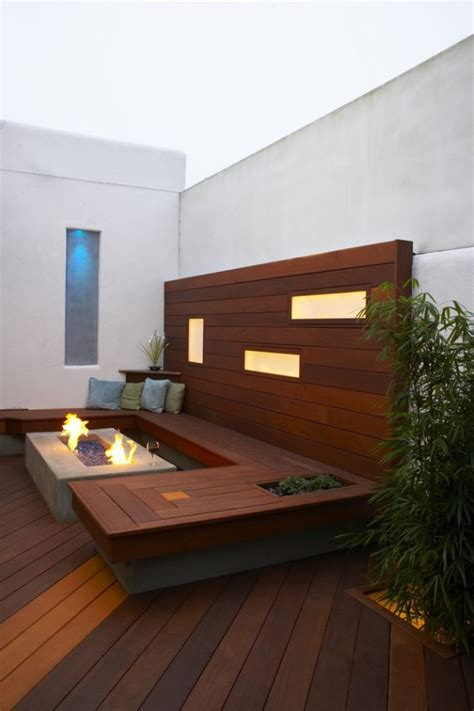 Deck Architecture by 15 Impressive Modern Deck Designs For Your Backyard Or Rooftop