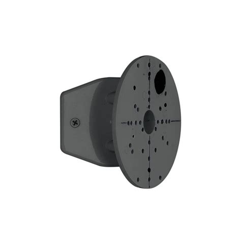 Outdoor Light Mounting Bracket Eglo Lighting 88153 Corner Mounting Bracket Steel In Black Eglo Lighting From The Home
