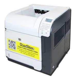 Hp Zu M2 drucker mieten mit schneller papierverarbeitung bis 50 s