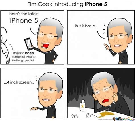 Iphone 5 Meme - iphone 5 by itony meme center