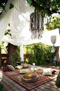 26 adorable boho chic terrace designs digsdigs