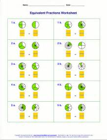 3rd grade fractions worksheets pichaglobal