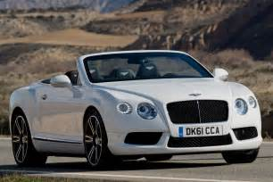 Pictures Of Bentleys 2015 Bentley Continental Gt Image 4