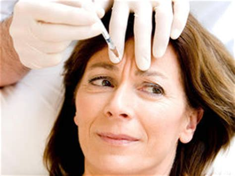 migraine sufferers to get botox jabs on nhs uk news