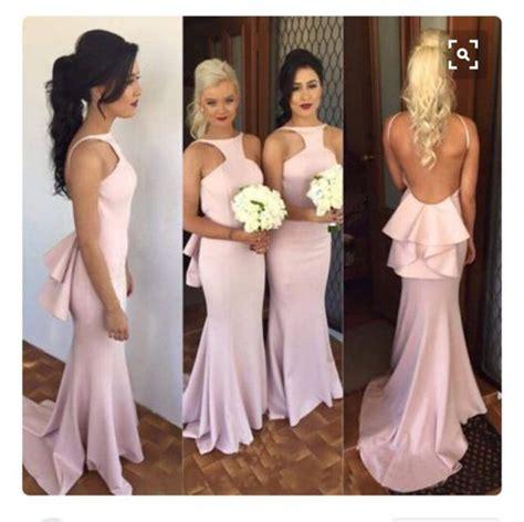 Pink Mix Black Dress 27379 dress mermaid jovani prom dress prom pink ruffle