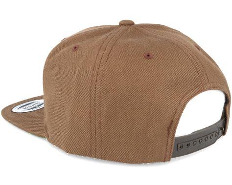 Snapback Hat Dota 2 Imbong 1 brown snapback yupoong caps hatstore co uk
