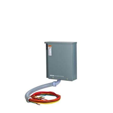 Generator Load Shedding by Kohler Load Shedding Module For Generators Pre Wired