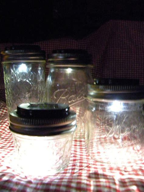 mason jar led lights canning jars 3 solar powered mason jar ball jar led