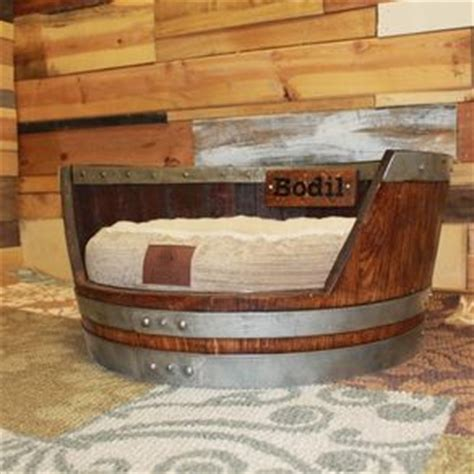 Wine Barrel Headboard by Handmade Wine Barrel Bed By From Ashes