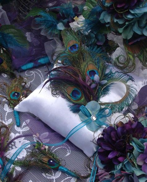 peacock themed home decor 28 images best peacock 295 best images about wedding ideas my work and my life