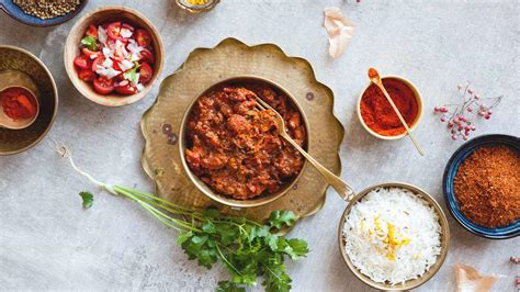 Would You Eat This Spicy Dish by The Top Five Benefits Of Spicy Foods