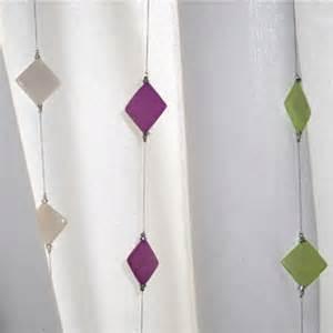 accessoires pour rideaux et voilages
