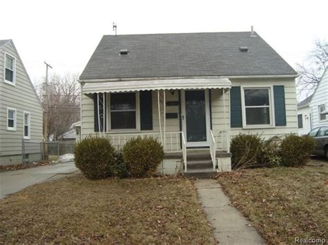 Houses For Sale Ferndale Mi 48220 houses for sale 48220 foreclosures search for reo houses and bank owned homes in