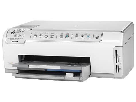 I Ring Hp Seri One hp photosmart c6200 all in one printer driver free