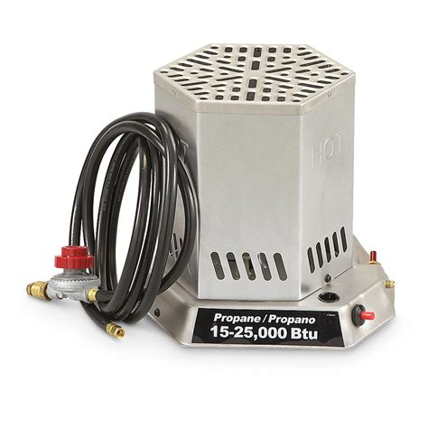 propane heater with fan reddy heater 174 25 000 btu propane convection heater