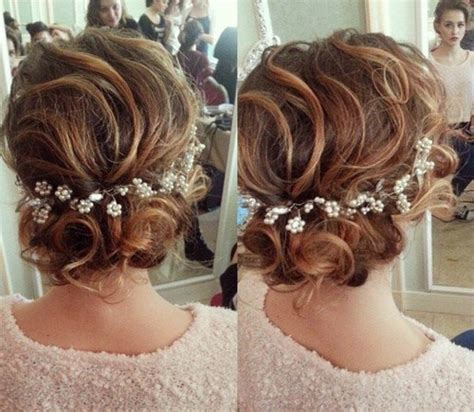 updo hairstyles for shoulder length hair 54 easy updo hairstyles for medium length hair in 2017