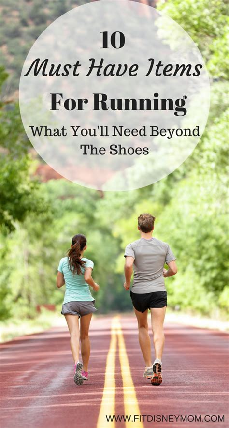 Beginners Guide To Running Apparel by 10 Must Items For Running Fit Disney