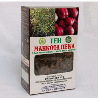 Obat Extrak Cacing teh mahkota dewa herbal plaza