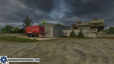 mod game farm village fs 2015 dzs struharov map simulator games mods download