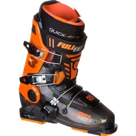 tilt chair ski boot s backcountry