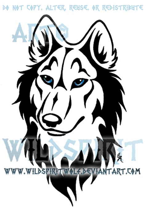 proud howling wolf head tattoo wolf bosmogelas