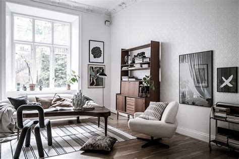 beautiful eclectic a beautiful eclectic home filled with art nordicdesign