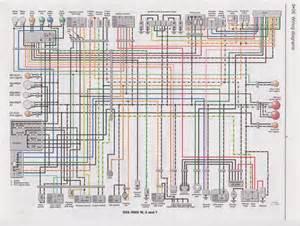 01 gsxr 600 wiring diagram wiring download free printable