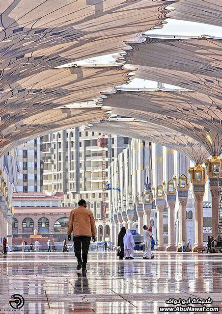 Umbrella Madinah Original Import Saudi madina the prophet s mosque skyscrapercity middle eastern environments