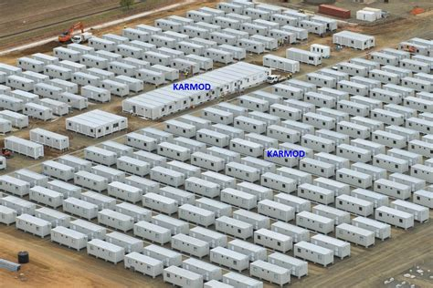 emergency housing disaster relief shelters emergency buildings housing units karmod