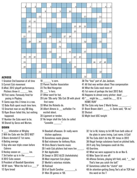 easy holiday crossword puzzles printable holiday crossword puzzle new calendar template site