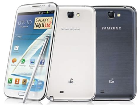 Samsung Galaxy Tablet 4 1379 by Samsung Galaxy Note Ii Note 2 Lte 4g N7105 Price In
