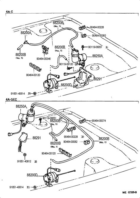ae86 4ac wiring diagram wiring diagrams wiring diagram