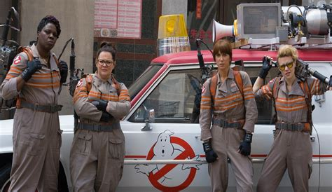 ghostbusters film 2015 new ghostbusters film cameo revealed