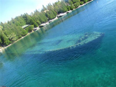 The Bruce Peninsula Canada Alive
