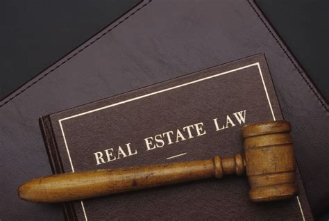 the past and future of the legal real estate market