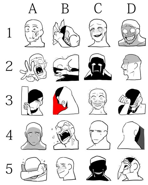 Meme Expression Faces - 97 best images about memes for drawing on pinterest the