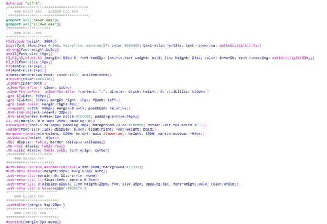 Color Themes Sass | sublime text edit 246 r dreamweaver color scheme hasan