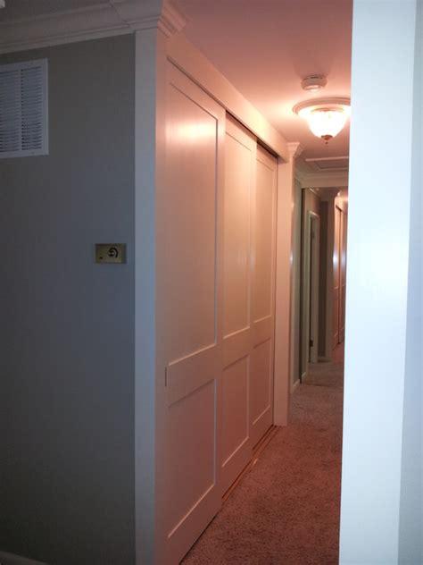 Floor To Ceiling Closet Doors Closet Doors Floor To Ceiling All Slide By