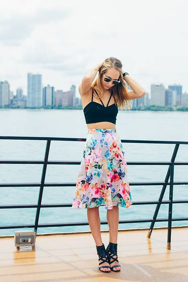 brunch on a boat blair staky brunch on a boat lookbook