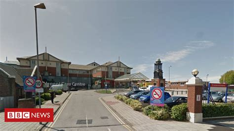 Lu Emergency Lioa blackpool council agrees a 163 9m loan for local hospitals