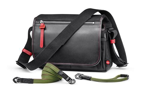 leica bag leica announces new bags and straps dot forum