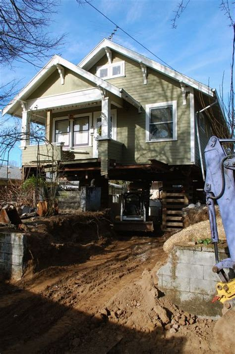 raising a house shelterblog house raising