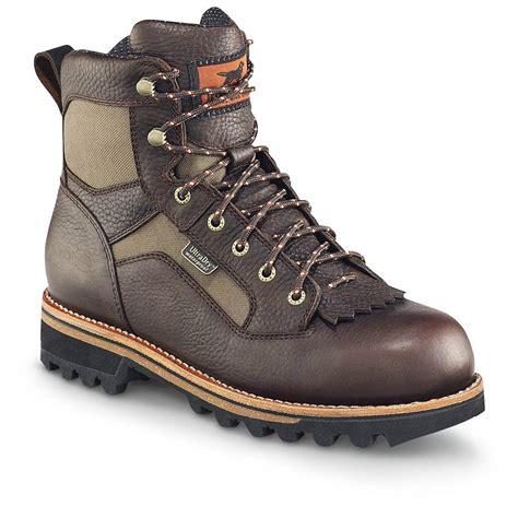 setter s boots s setter 174 waterproof trailblazer boots