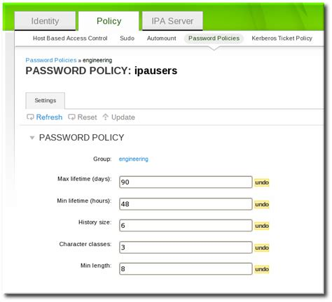 password policy template password policy template image collections templates design ideas