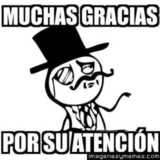 imagenes de memes que digan gracias im 225 genes de gracias por su atenci 243 n im 225 genes