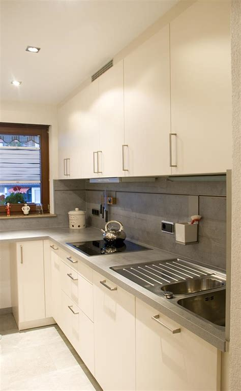 einbaugeräte küche k 252 che dekor r 252 ckwand